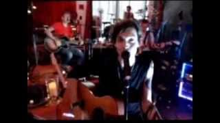 Part #9 Place inside of you - The Calling Live @ Alex Band Studio May 2013