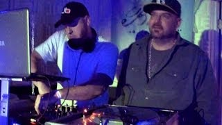 Spincycle at the Electric Mushroom feat. DJ Sensei C-Styles, DJ Bigg Pfun, and Reggae Ambassadors