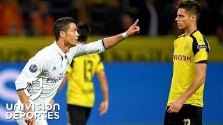 Borussia Dortmund recibe al Real Madrid en uno de los choques más atractivos de la Champions