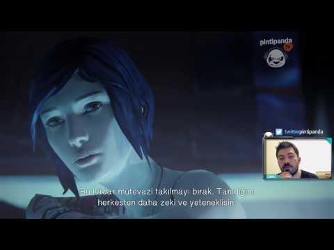 HAVUZA DALAN VAR | Life Is Strange #13