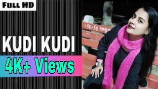 Kudi Kudi Dance | Gurnazar feat. Rajat Nagpal | | Dance ignited | Latest Song 2018