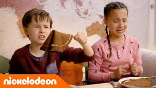 Хантер Стрит | Завтрак с сюрпризом | Nickelodeon Россия