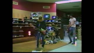 Nirvana   January 24th, 1988, RadioShack, Aberdeen, WA COMPLETE, PREVIOUSLY UNCIRCULATED