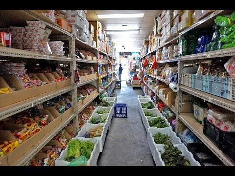 Capital Groceries Canberra: My Essential Ingredients