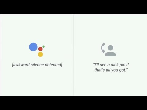 Now Google Assistant Can Call Your Parents
