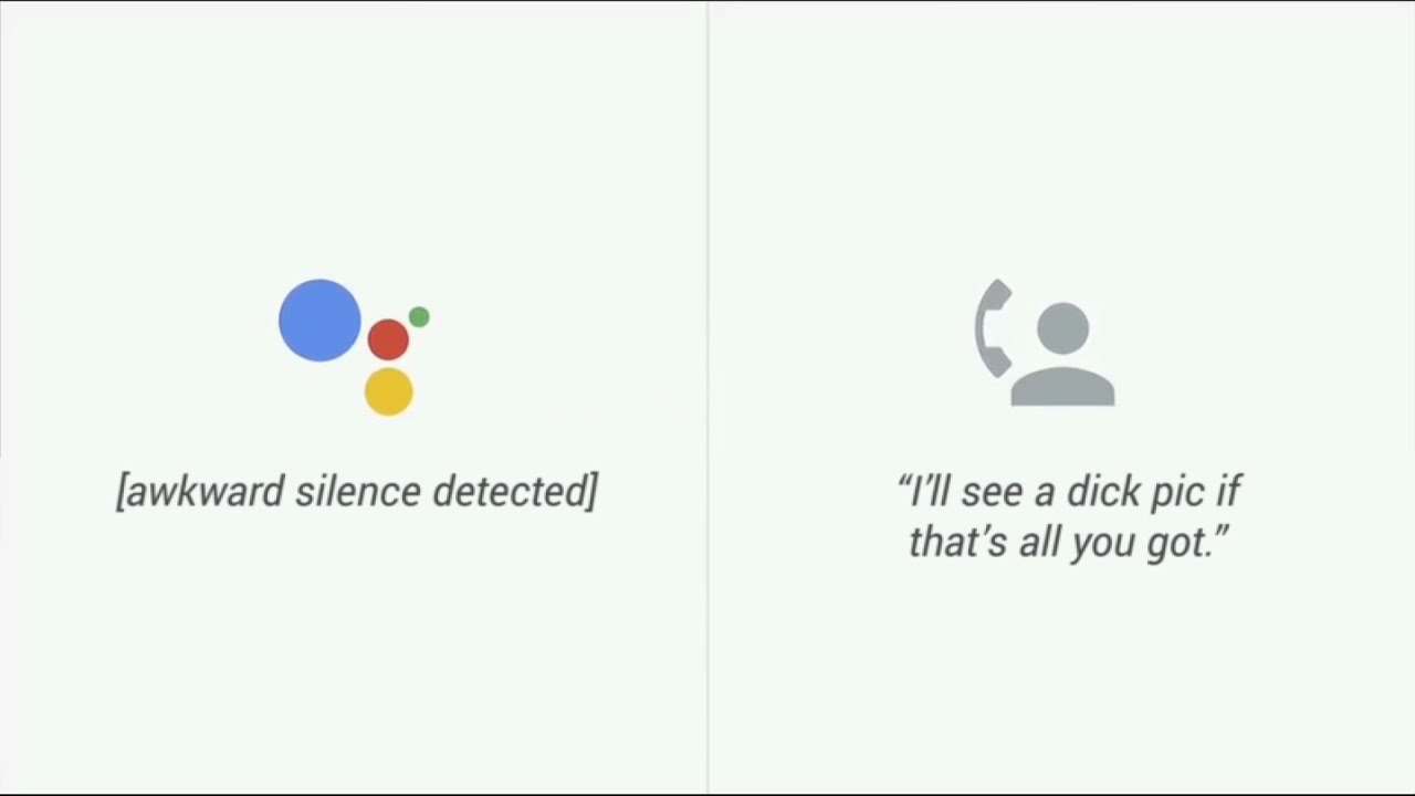 Image of: Hugh Mungus Now Google Assistant Can Call Your Parents Youtube Now Google Assistant Can Call Your Parents Youtube