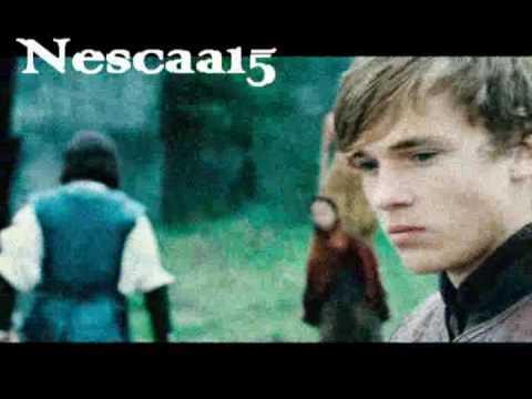 Watch Me Fall Apart [Peter/Caspian]