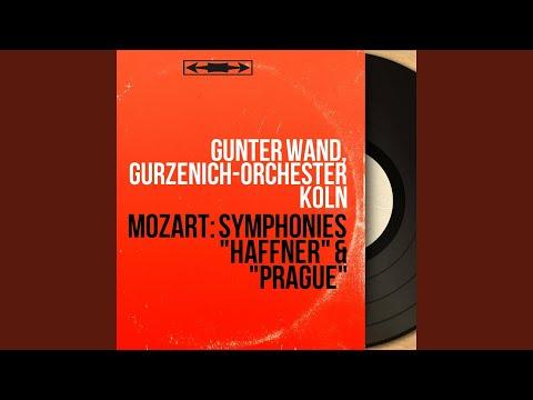 """Symphonie No. 35 In D Major, K. 385 """"Haffner"""": III. Menuet - Trio"""