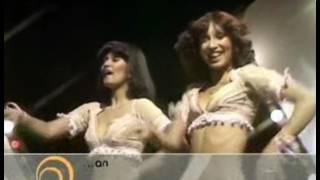 Van McCoy - The Hustle (1975)