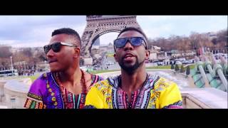 Paris All Stars - Oman Ghana Beye Yie  ( official Video )(The Anticipated Video is Finally Out!!!
