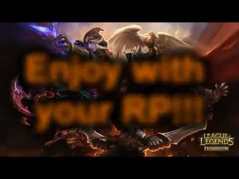 league of legends free IP and RP Elise, Spider Queen 19/10/2015
