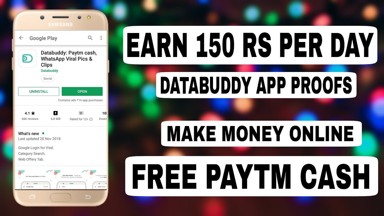 Earn Money Online Get Cash App Making Money Online Site