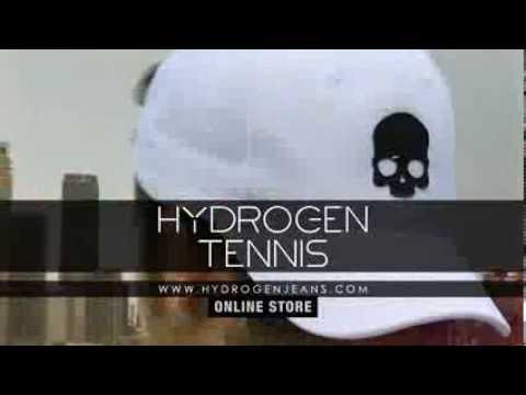 "spot tv 30"" Hydrogen tennis by Peyote adv"