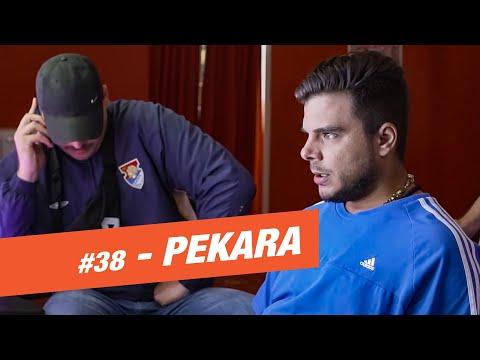 BETparačke PRIČE #38 - Pekara