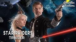 Star Raiders: The Adventures of Saber Raine - Trailer