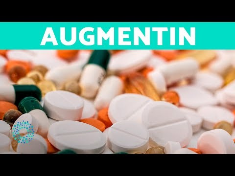 AUGMENTIN Antibiotic: Dosage, Uses & Side Effects