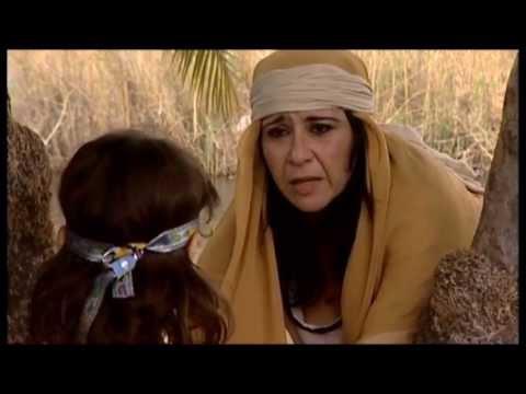 Musa موسی (as) (Moses) in Farsi Part 1
