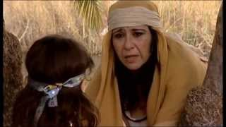 Musa موسی (as) (Moses) in Farsi Part 1