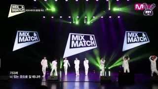 bbv vietsub mix match ep 7 4 6