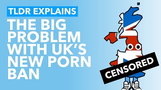 the uks upcoming porn ban explained tldr news