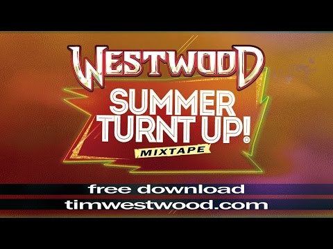 80 MINUTE MIXTAPE - Westwood Summer Turnt Up