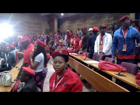 EFFSC 1ST NATIONAL ASSEMBLY