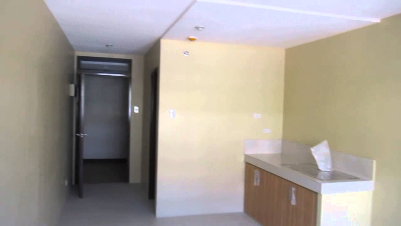 22sqm Condominium Studio Unit in One Oasis, Mabolo, Cebu City Part ...