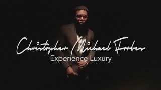 Christopher Michael Forbes 30 sec spot