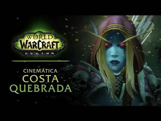 [SPOILERS] Legion - Asalto a la Costa Quebrada (Final - Horda)