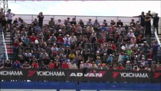 """Пионер-ТВ: 6 этап RRC на """"Смоленском кольце"""""""