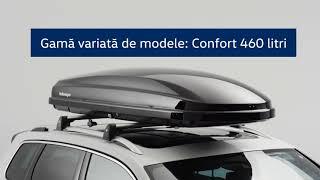 Accesorii   Cutie bagaje VW