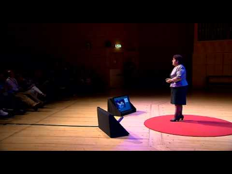The Right to Dream | Remzjie Sherifi | TEDxGlasgow