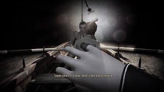 BioShock Infinite Burial At Sea Episode 2 Elizabeth Lutece Scene