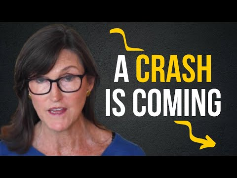 Cathie Wood Just Warned Of A Stock Market Crash (And How To Prepare)