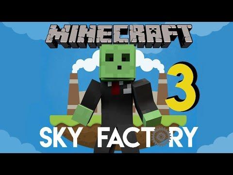 64 Chance Cube, IL CASINO! Speciale SkyFactory 3 E18