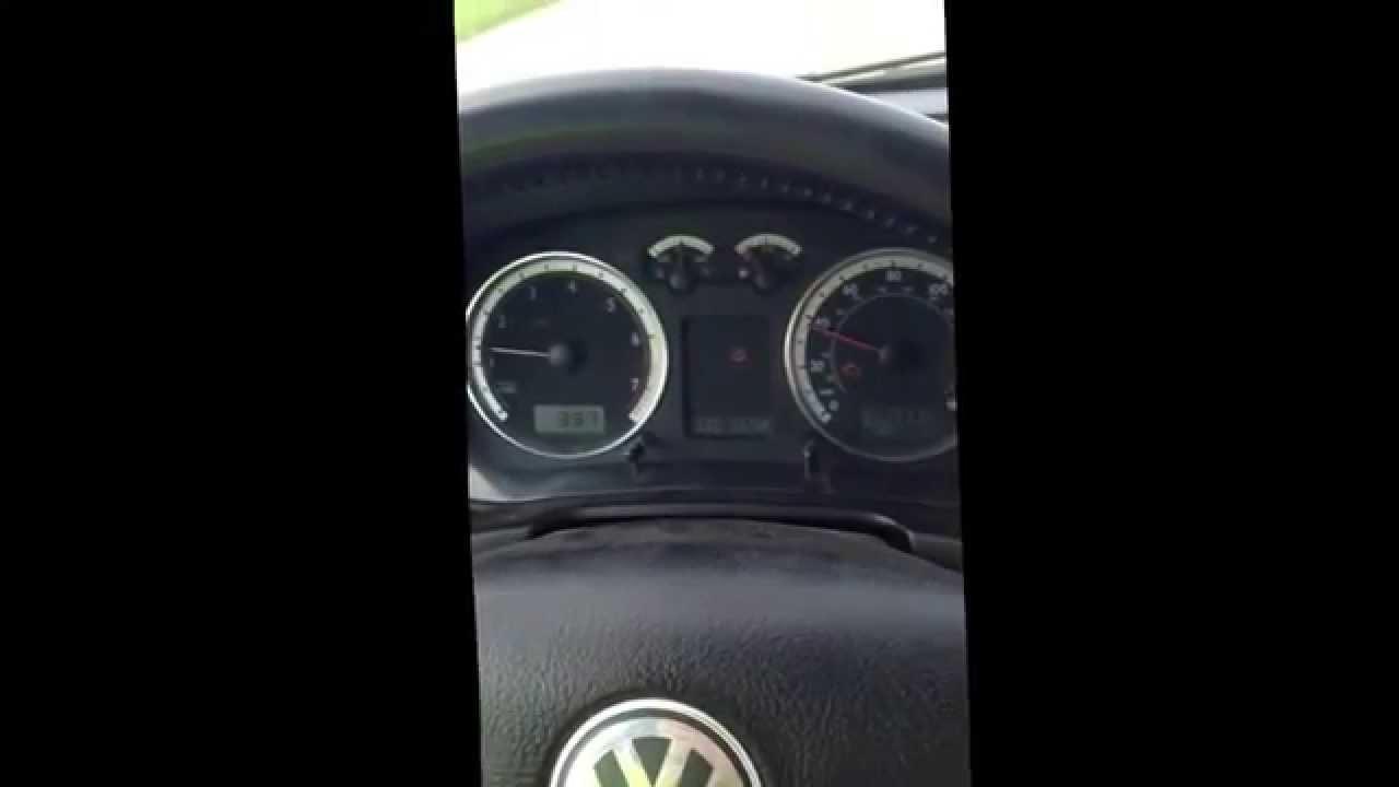 Volkswagen Jetta Valve Body Issue Youtube