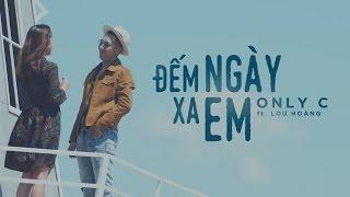 Đếm Ngày Xa Em - OnlyC ft Lou Hoàng - Cover Ben Tapping Bút Bi