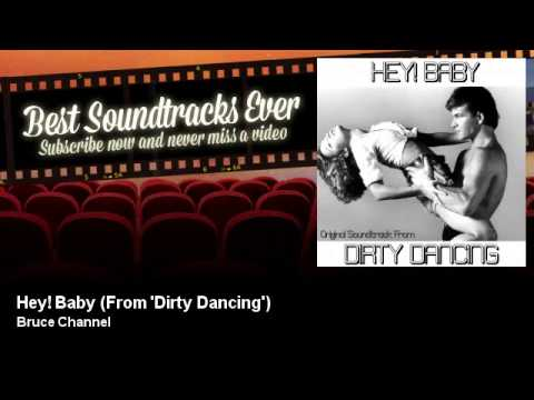 Bruce Channel - Hey! Baby - From 'Dirty Dancing'