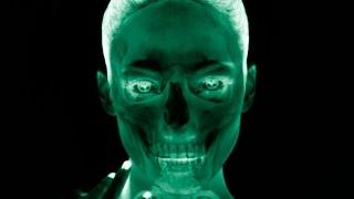 Уроки adobe photoshop:1 выпуск как сделать страшный рентген лица