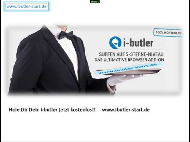Ibutler-start.de