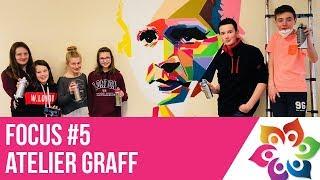 AgoraTV - Focus #5 / Atelier Graff