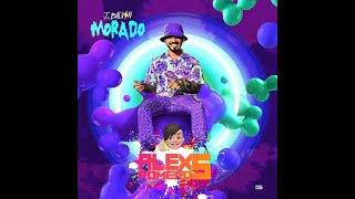 Alexs Romero x J Balvin - Morado (Moombahton Remix)