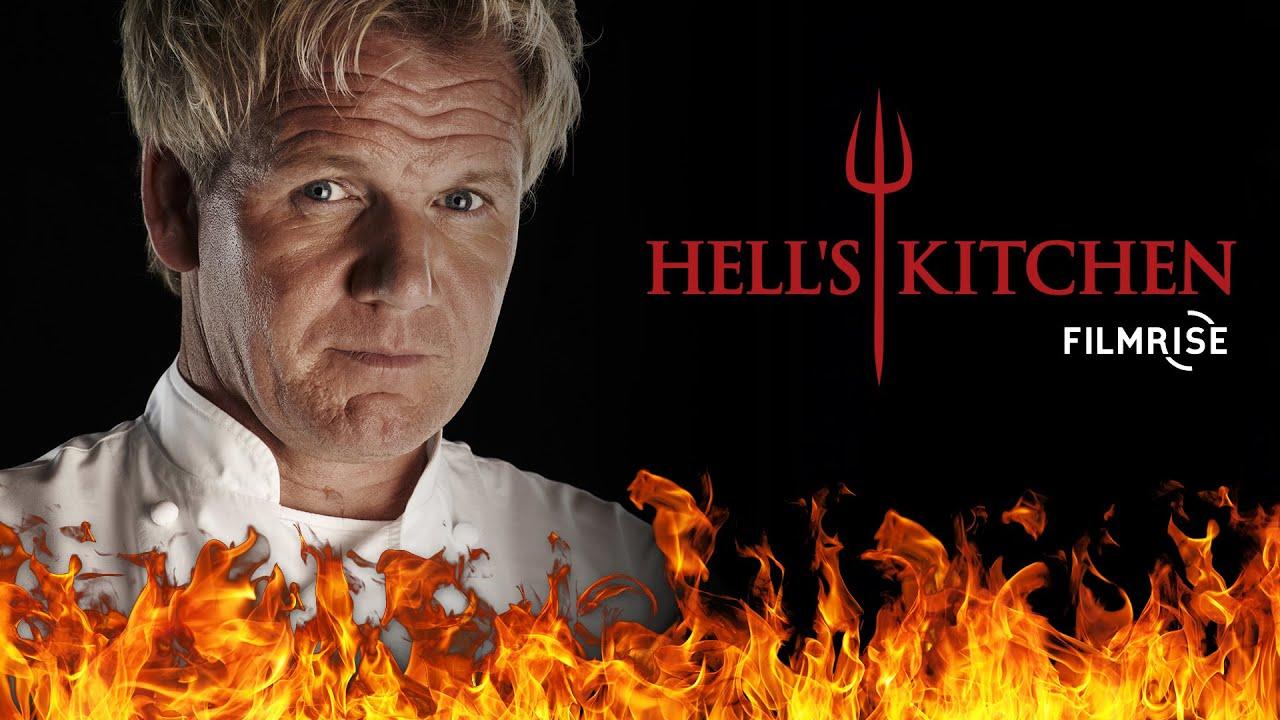 Download Hell's Kitchen (U.S.) Uncensored - Season 1 Episode 9 - Full Episode