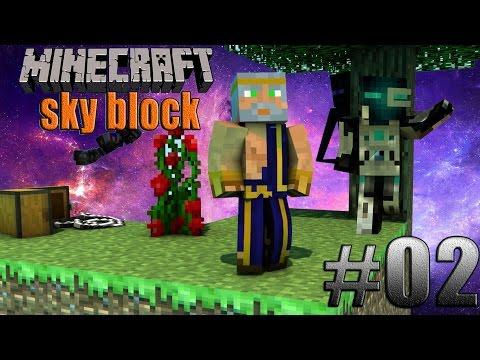 Techno Sky Block #2 - il Setacciamento...