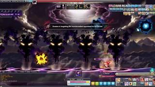 [Reboot] Hero Hard Damien solo