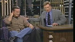 Phil Hartman Interview - 11/22/1996