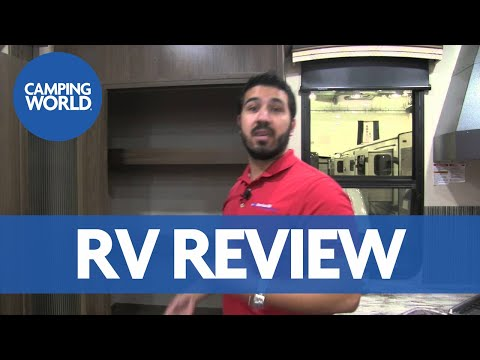 2016 Bay Hill 340RK | Luxury Fifth Wheel | DeVos RV Show