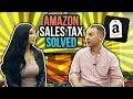 Amazon FBA Taxes For International Sellers