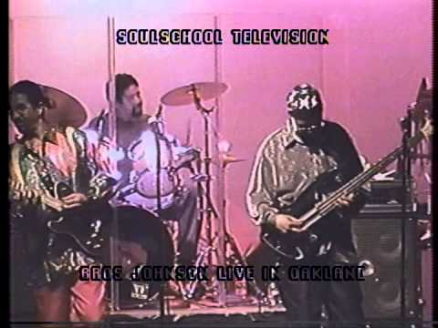 Soul School Television - Bros. Johnson Live in Oakland - Taped March 2, 2002