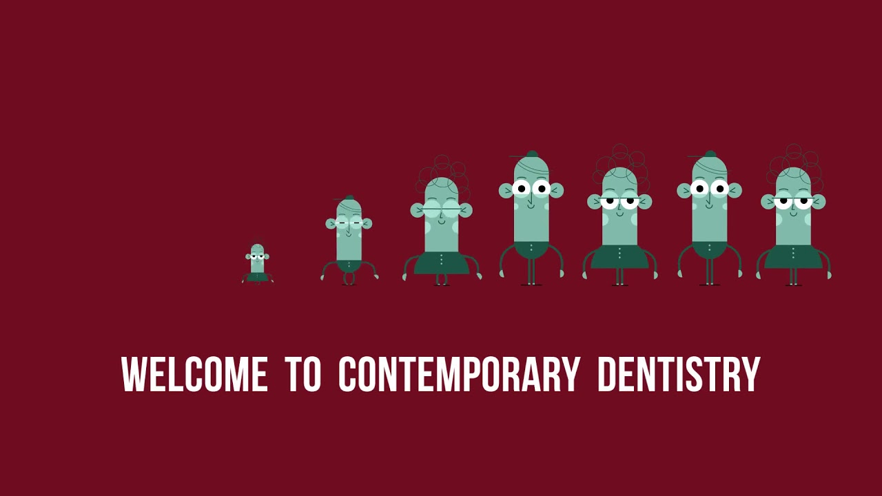 Contemporary Dentistry : Best Dental Implants